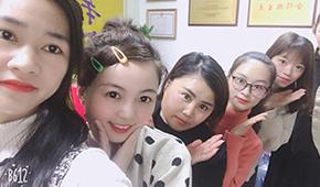 宏扬教育清溪校区模范团队